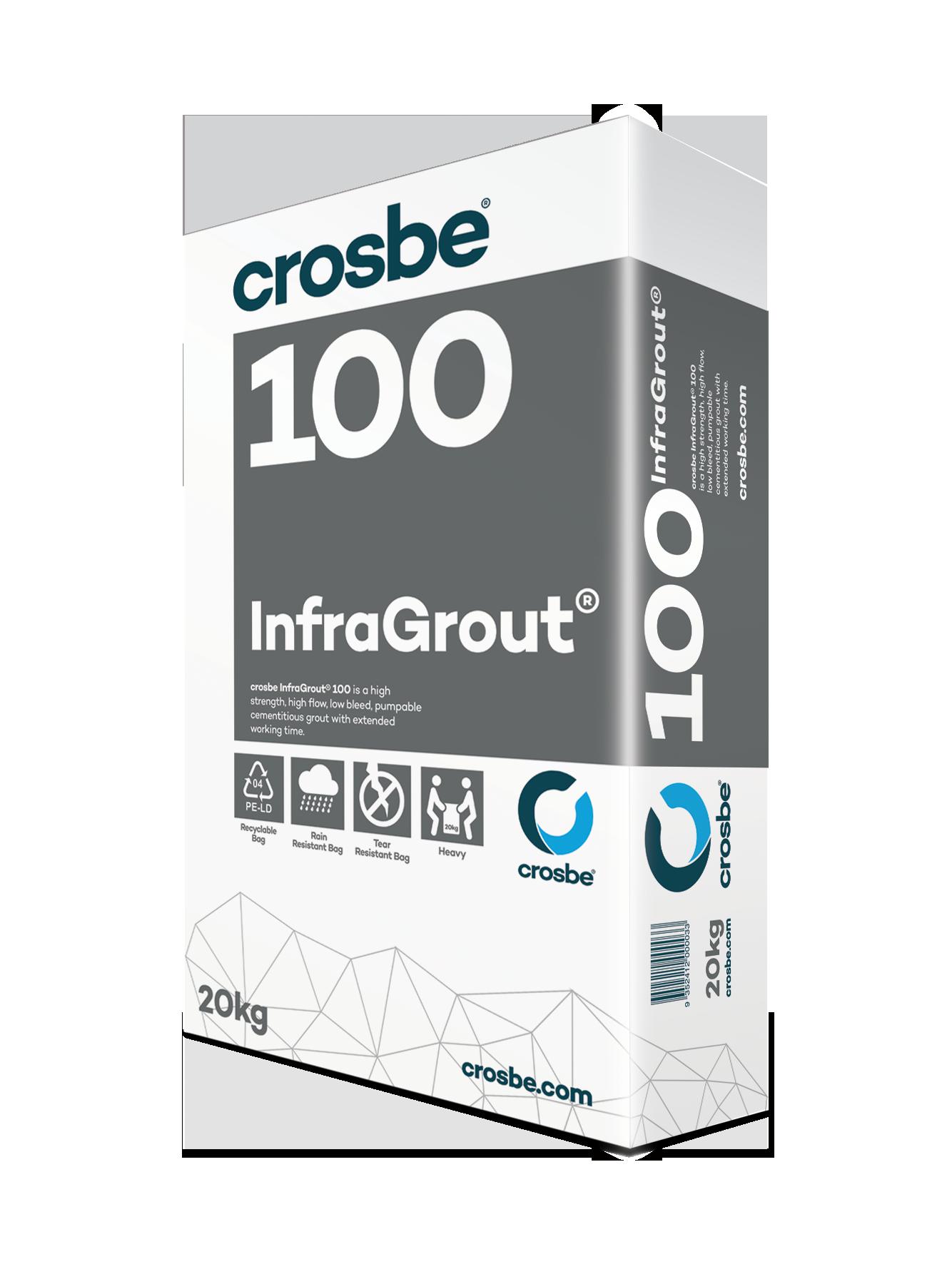 Infragrout 100